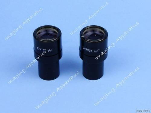 10X Microscope Eyepiece 4 Bausch & Lomb B&L Bl Scopes