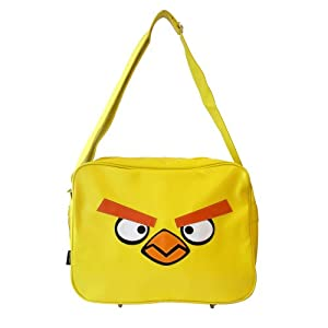 Angry Birds Yellow Shoulder Bag 113