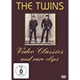 "The Twins - Video Classics and Rare Tracksvon ""The Twins"""
