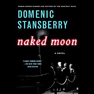 Naked Moon: A North Beach Mystery | [Domenic Stansberry]