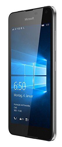 Microsoft-a00027103-Smartphone-de-5-couleur-Noir