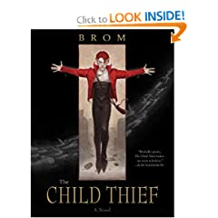 The Child Thief  A Novel