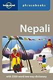 Lonely Planet Nepali Phrasebook (Lonely Planet Phrasebook)