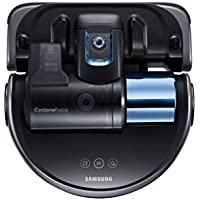 Samsung POWERbot Essential Wi-Fi Robot Vacuum (Graphite Blue) + $100 Gift Card