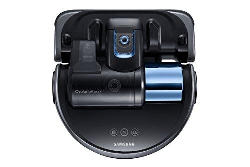 Samsung SR2AJ9040U POWERbot Wi-Fi Robot Vacuum (Robot Vacuum Cleaner Samsung compare prices)