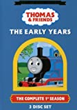 Thomas The Tank Engine And Friends - The Early Years (3-Disc Set)