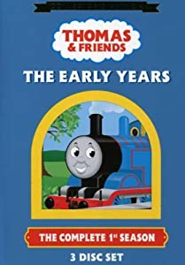 Thomas & Friends: The Early Years (The Complete First Season)