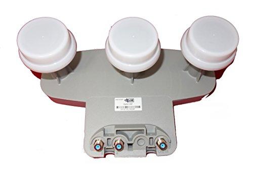 Dish 1000.2 DISHPRO Hybrid (DPH) Triple LNBF