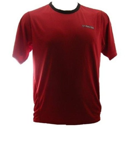 Image of CLEARANCE Pearl Izumi Men's Phase T - Red - S (B004L0J826)