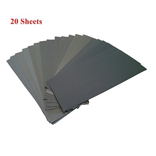 ljy-wet-dry-carta-vetrata-assortimento-228-x-9-cm-20-pezzi-per-automotive-levigatura-mobili-in-legno