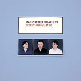 Australia (Album Version)