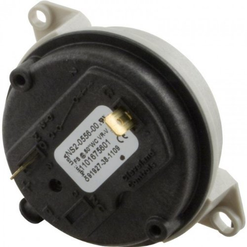 Hayward FDXLBVS1930 Blower Vacuum Switch Replacement for Hayward Universal H-Series Low Nox Pool Heater