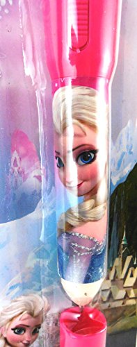 Disney Frozen Flashlight with Pen Elsa