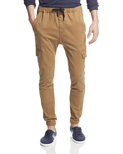 Micros Men's Flash Cargo Pocket Jogger Pant