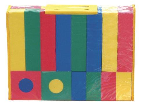 Toy Foam Blocks