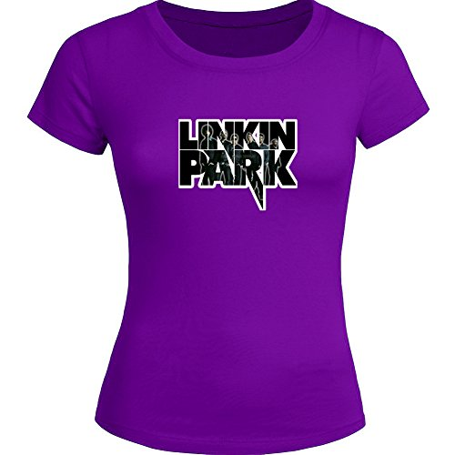 Classic Linkin Park For Ladies Womens T-shirt Tee Outlet