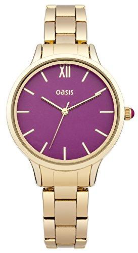 Oasis B1489 Damen Armbanduher