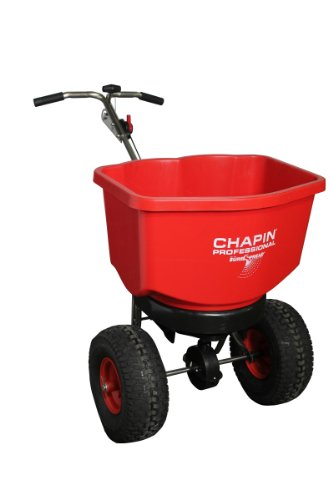 Chapin-82125-All-Season-Professional-Push-Broadcast-Spreader-125-Pound
