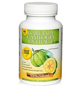 Garcinia cambogia extract hca 900mg capsules