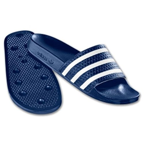 adidas Originals Men's Adilette Slide Sandal шлепанцы adidas сланцы adilette cf armad