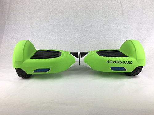 HOVERGUARD-Rubber-Guard-Protection-for-Hoverboard-100-Silicone-for-Guard-for-Self-Balancing-Scooter-Board-Best-Safe-and-Cheap-Way-to-Prevent-Damage-to-Your-Favorite-and-Unique-Skateboard