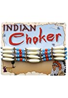 Beaded Indian Choker
