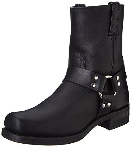 frye-botas-de-cuero-para-hombre-negro-schwarz-noir-blk-40