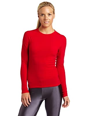 ASICS Women's Competition Long Sleeve