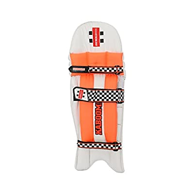 Gray Nicolls Kaboom Gn4 Right Hand Men Batting Pads