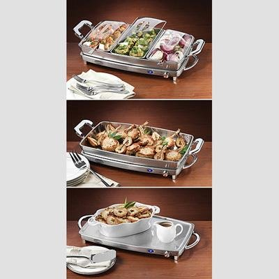 Cheap HELMAN BUFFET SERVER (DBS999)