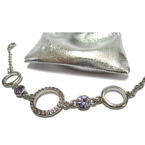 Especially Yours Rhinestone Bracelet (B) ~ Rhinestone Jewelry & Accessories ~ Great Gift Idea!