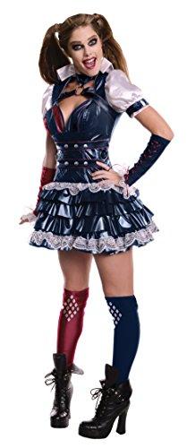 Harley Quinn Costume, Multi