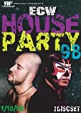 ECW - House Party 98 DVD-R