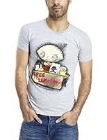 Bravado T-shirt  Imprimé musique et film Homme