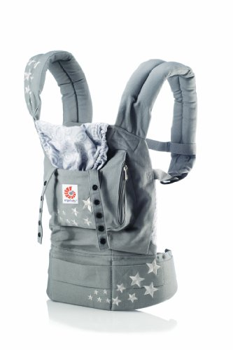 Buy Cheap ERGObaby Original Baby Carrier, Galaxy Grey