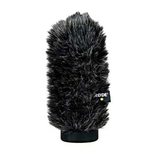 Rode Ws6 Deluxe Shotgun Microphone Windscreen