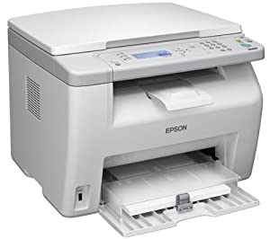 EPSON AcuLaser CX17 Multifunction Color Laser + 3 YEARS WARRANTY
