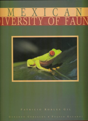 mexican-diversity-of-fauna-second-edition
