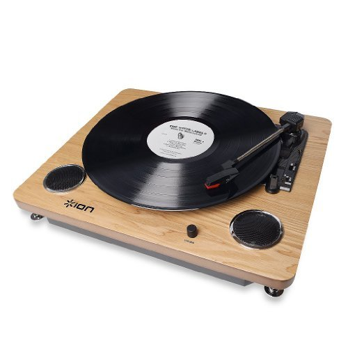 Ion Archive Lp Turntable