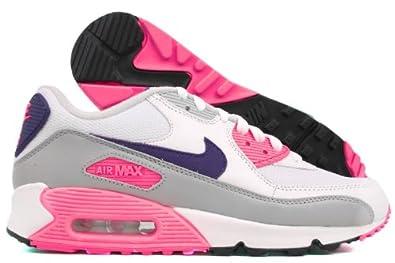 Women's Nike Air Max 90 325213-105 | Amazon.com