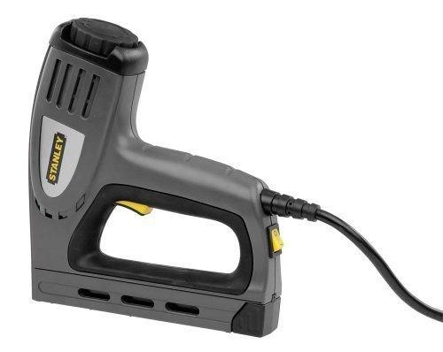 Stanley Tre550 Electric Staple/Brad Nail Gun New