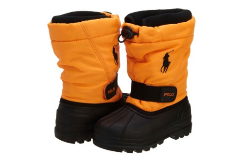 Polo Ralph Lauren Whistler (TD) Boys Snow Boots 95286-TD