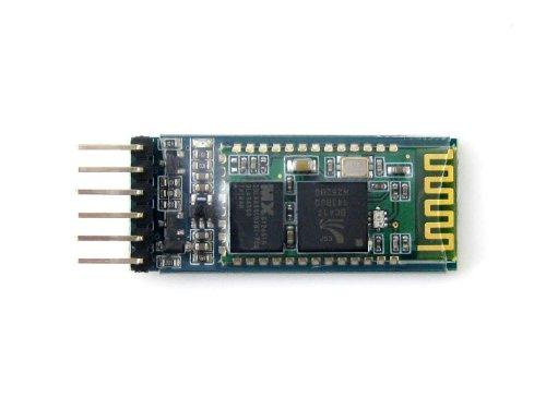 Waveshare Bluetooth Slave Uart Board Wireless Transceiver Converter Module Development Board Kit