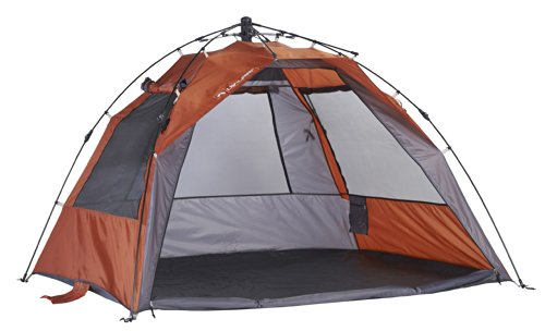 Lightspeed Outdoors Sandy Sleeper Pop Up Beach Tent Sun Shelter Orange  sc 1 st  Shopswell & Lightspeed Outdoors Sandy Sleeper Pop Up Beach Tent Sun Shelter ...