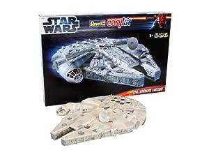 Revell 06658 Star Wars - Maqueta del Halcón Milenario