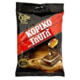 Kopiko Coffee Candy 40tablets 120g.