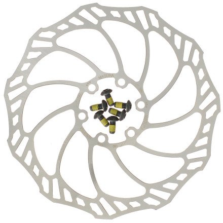 Buy Low Price Magura USA Storm SL 6-Bolt Rotor (B008G35ZNA)