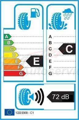 Nexen 05718487 Cp643a 22545 R18 95v Xl Sommerreifen Kraftstoffeffizienz E Nasshaftung C Externes Rollgerusch 3 72 Db von Nexen