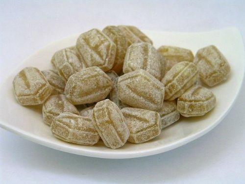pikantum-Bonbons-Ingwer-500g