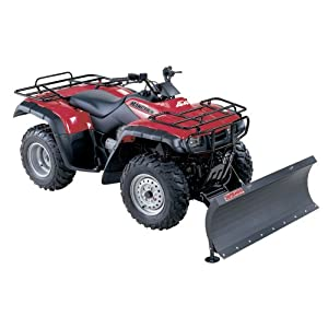Swisher 50-Inch Universal Work Duty ATV Plow Blade 2645R
